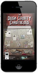 The Dusk County Chronicles #1 - Digital/Digital Deluxe