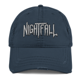 Nightfall Embroidered Hat