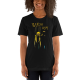 Welcome Home Short-Sleeve Unisex T-Shirt