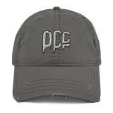 DCC Embroidered Hat