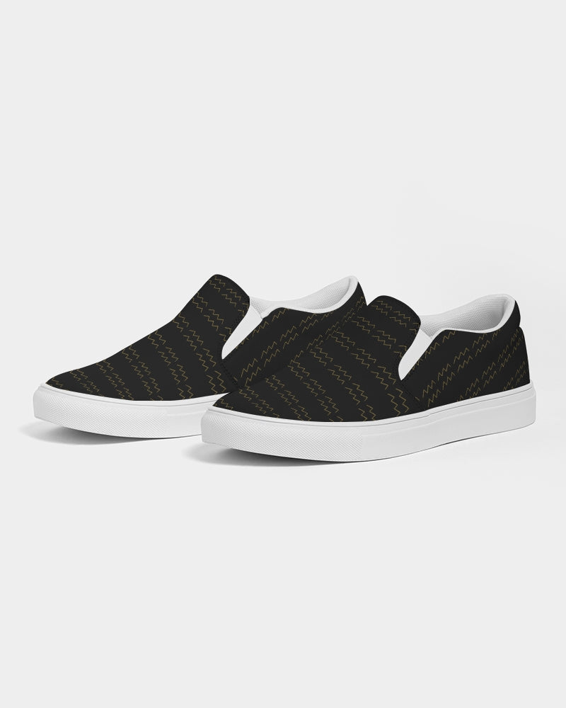 Yggdrasil Aquarius Slip-On