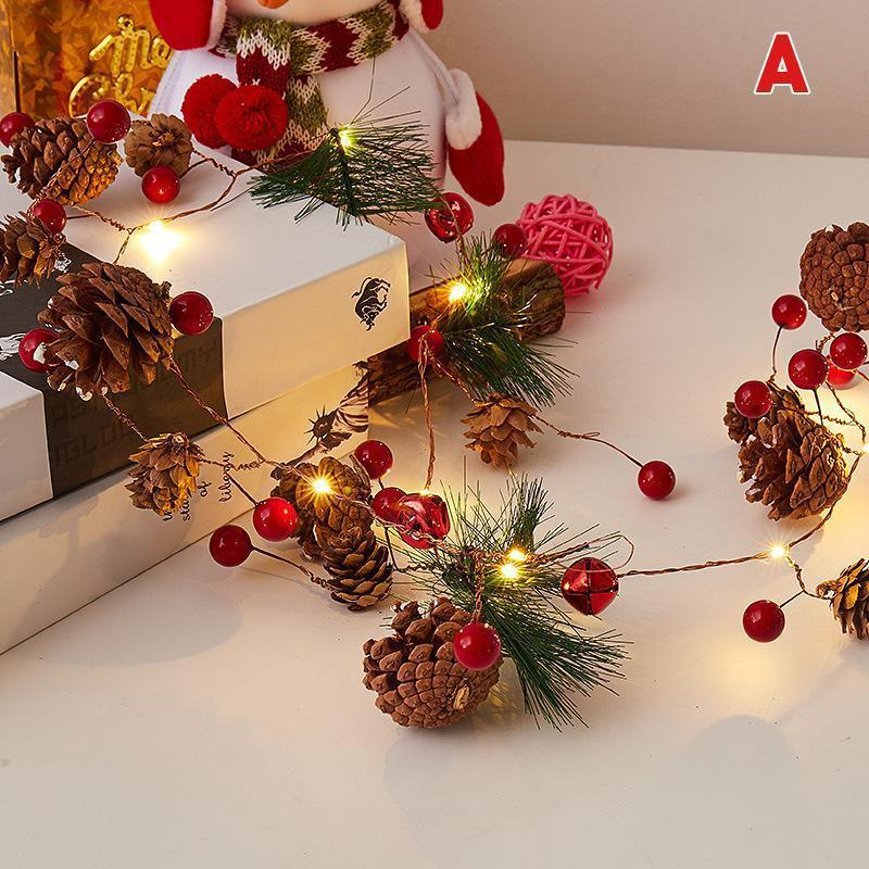 Christmas Lights Party LED String Lights