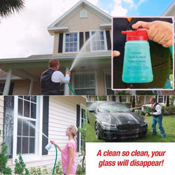 Domom Multi-Surface Glass Cleaner