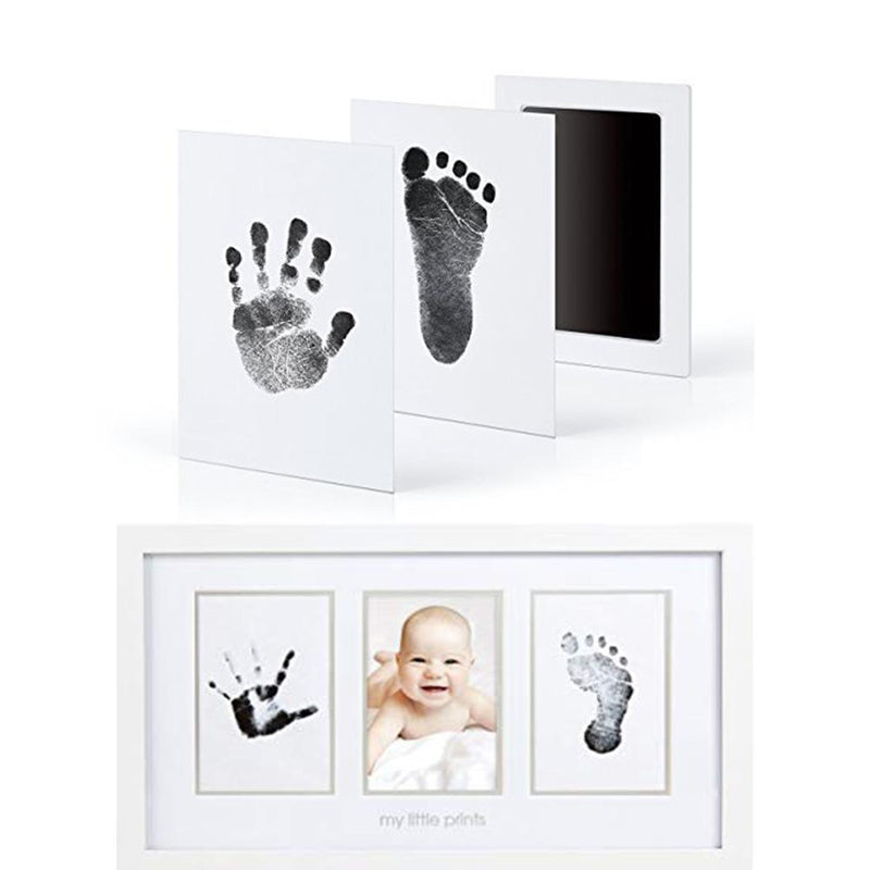 Clean Touch Inkless Print For Hands & Feet(2 PCS)