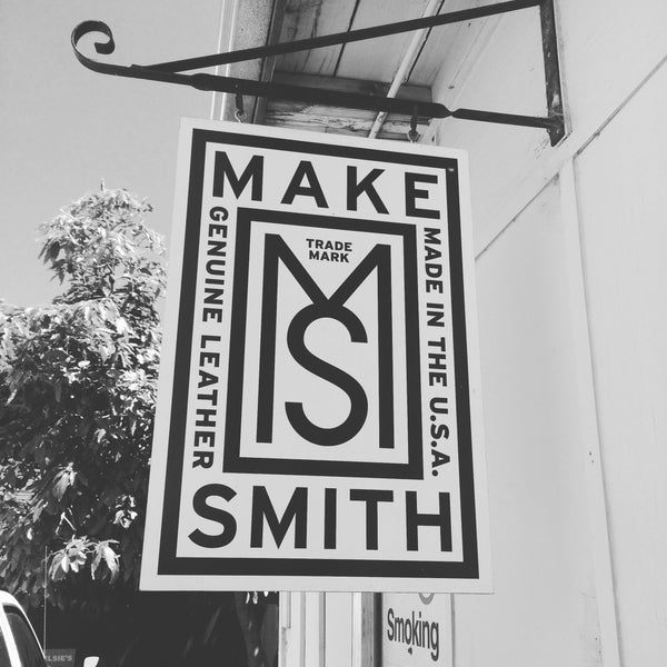 Make Smith Shop