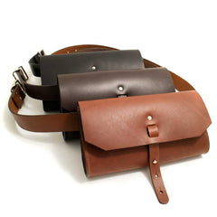 Cross-body Belt Pouch