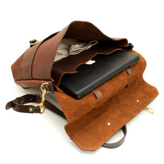 The Laptop Messenger Bag