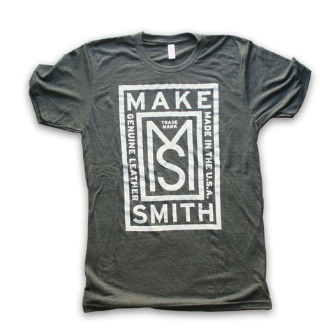 Make Smith T-Shirt