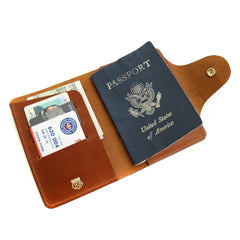 Cards, Cash and US Passport