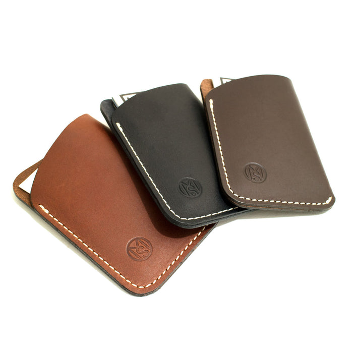 Single Pocket Card Sleeve