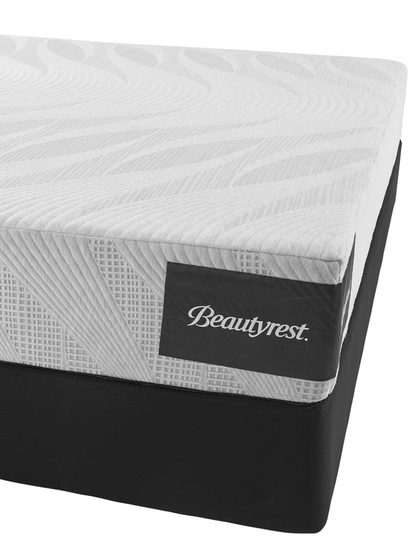 Beautyrest Platinum Full Package