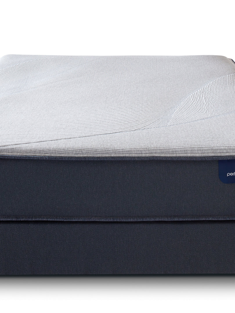 Serta Perfect Sleeper Hybrid Mattress
