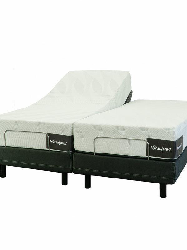 Beautyrest Platinum Split King Package