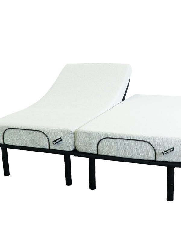 Beautyrest Cool-Gel Split King Adjustable Bed