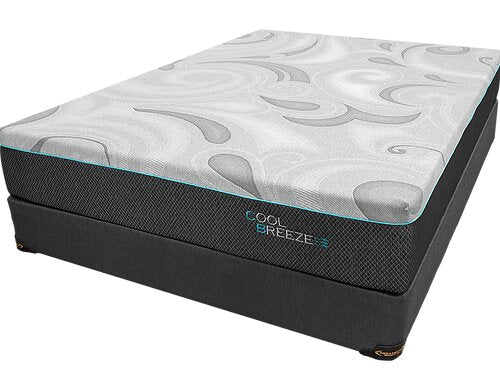Dreamstar Cool Breeze Mattress