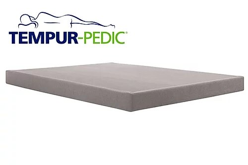 Tempur-Pedic Foundation