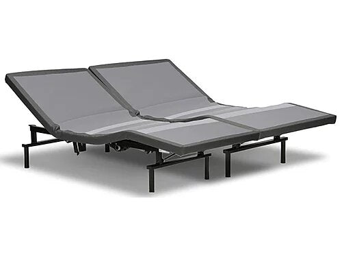 Natural Escape Split Queen Adjustable Bed