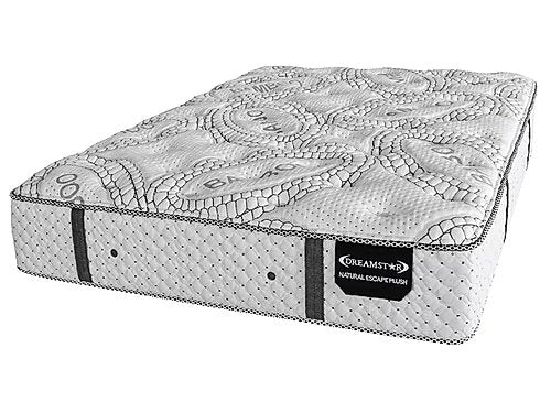 Dreamstar Natural Escape Latex Mattress