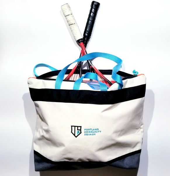 PCS Custom Buck Products Tote