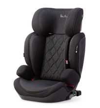 Load image into Gallery viewer, SILVERCROSS DISCOVER Donington 2-3 ISOFIX BOOSTER CAR SEAT (15kg to 36kg)