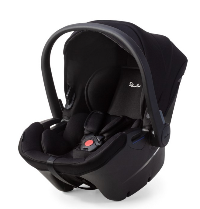 Silver Cross Simplicity Plus(Birth to 13kgs) Car seat