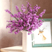 Hydragenea Stems | Artificial Silk Flowers - Milena Bouquet