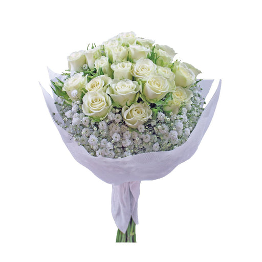 Possy Spray Rose Bouquet - Milena Bouquet
