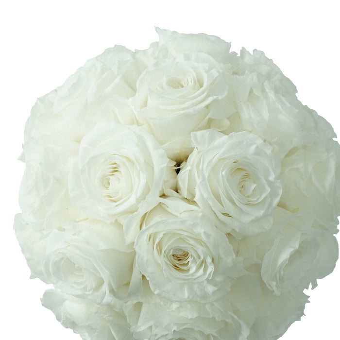 Design Your Eternal  Roses Bouquet | Preserved Large Roses - Milena Bouquet