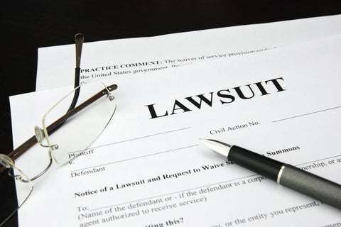 How to Respond to a Lawsuit Without an Attorney