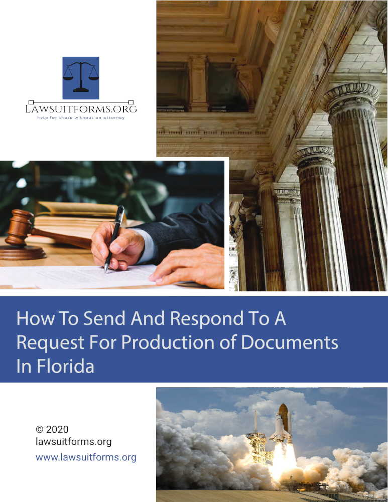 Request for Production of Documents