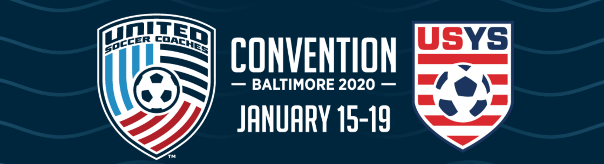 Kickit at the United Soccer Coaches Convention 2020 Baltimore