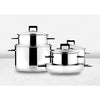Hutch Urbane 9 Piece Cooking Set