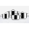Hutch Contempo 8 Piece Cooking Set