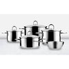 Hutch Classic 9 Piece Cooking Set