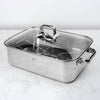 Hutch Stovetop Steamer and Roasting Pan