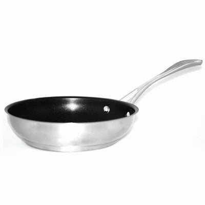 Berghoff Copper Clad 8 Nonstick Frypan Side View 2215944