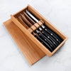 Hutch Classic Steak Knife Set 4 Piece