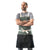 Medium Rare Chef Apparel Old Fashioned Apron