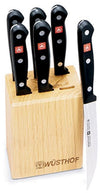 wusthof-gourmet-steak-knife-set-with-block-7-piece
