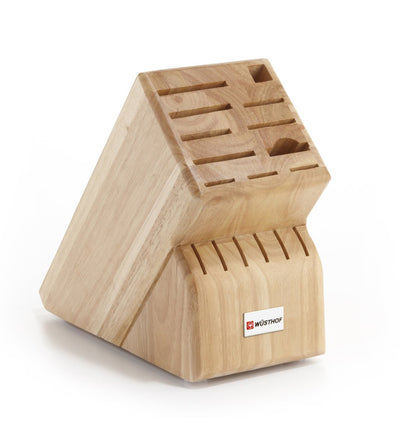 wusthof-natural-beech-knife-block-17-slot