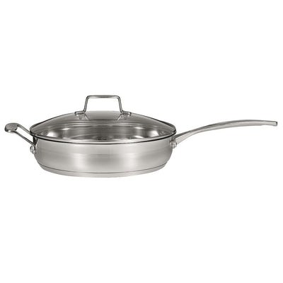 Scanpan-Fry-Pan-with-Lid-Impact S71102800