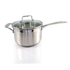 Scanpan Impact Sauce Pan with Glass Lid 3.5L S71232000