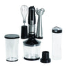 Salton 13 Piece Hand Blender Set HB1737