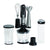 Salton Stainless Steel Power Hand Blender
