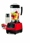 Salton Harley Pasternak Power Blender Red BL1486RBT 3