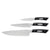 Scanpan 3 Piece Chefs Set Classic