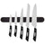 Scanpan 6 Piece Knife Magnet Set Classic
