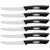 Scanpan 6 Piece Steak Knife Set Classic