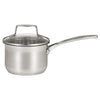 Scanpan Impact Saucepan with Lid 1.2L S71231400