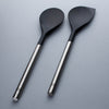 Hutch Cooking Spoon Set 2 Piece
